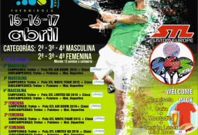 Torneo Abril 2016-B